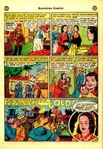 Wonder Women of History - Sensation 93b