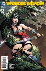 Wonder Woman Vol 4-51 Cover-1