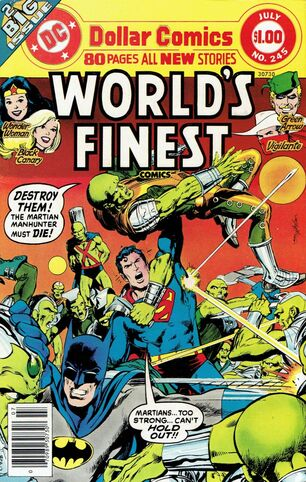 World's Finest Comics v1 245