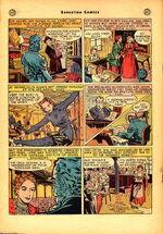 Wonder Women of History - Sensation 83b