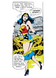 Transformation DC Comics Presents 76