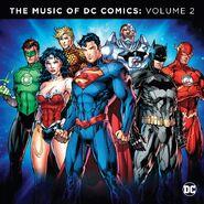 MusicOfDCComicsVol2