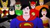 DC Super Friends 100 13 League vs Legion