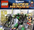 Legos (toys)