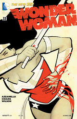 Wonder Woman Vol 4-33 Cover-1