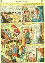 Wonder Women of History - Sensation 87c