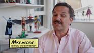 Wonder Women doc Mike Madrid