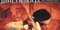 Live at Woodstock (jimi hendrix cd)