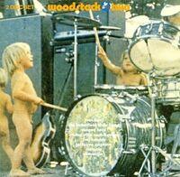 Woodstock 2 album cover