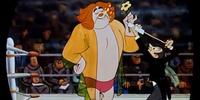 Percy (Wrestler)