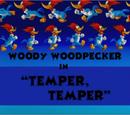 Temper, Temper