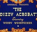 The Dizzy Acrobat