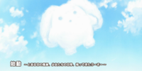 The Beginning ~The Scenery of a Certain Day, The Girls' Daily Lives and the Return of Wooser~/Image Gallery