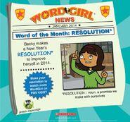 WordOfTheMonthJanuary2014resolution