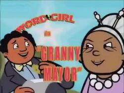 Granny Mayor titlecard