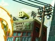 Trevor'sOutletStore