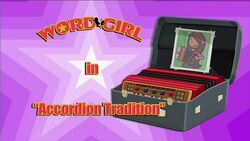 Accordion Tradition titlecard