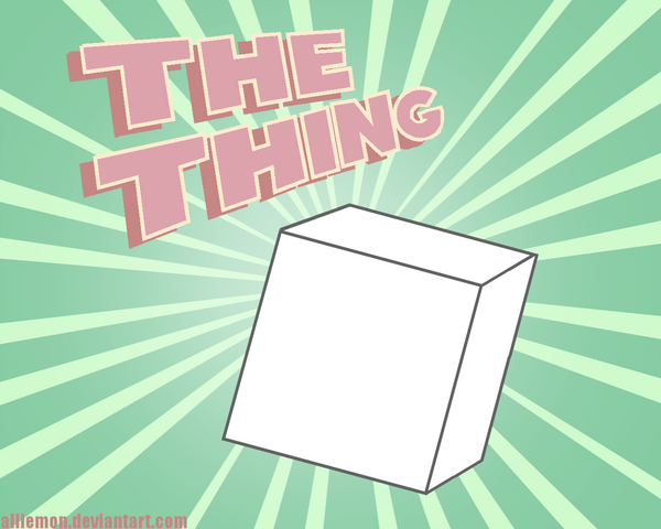 File:Wordgirl The Thing Wallpaper by alliemon.png