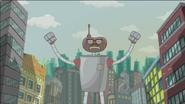 Potatobot The Robot Problem