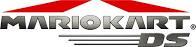 File:Mario Kart DS Logo.png