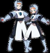 Black White Team Plasma Grunts (1)