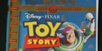Toy Story (VHS/DVD)