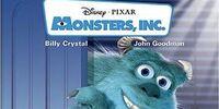 Monsters, Inc. (DVD/VHS)