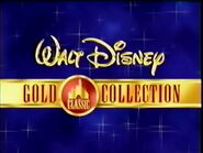 Walt Disney Gold Classic Collection (2000)