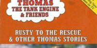Rusty to the Rescue and Other Thomas Stories (VHS/DVD)