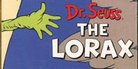 The Lorax (2001-2003 VHS/DVD)