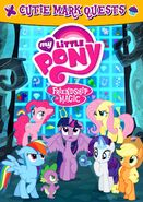 My Little Pony: Friendship is Magic: Cutie Mark Quests
