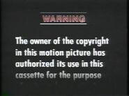 MGM Warning Scroll1 (1981)