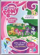 My Little Pony: Friendship is Magic: Adventures in Ponyville