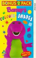 Barneyscolors&shapes ukvhs
