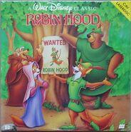 Robin Hood (1991-1999 VHS)   Twilight Sparkle's Media ...