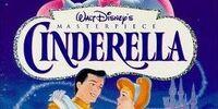 Cinderella (1995 VHS)