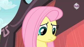"""My Little Pony FiM - """"Putting Your Hoof Down"""" (Clip) - The Hub"""