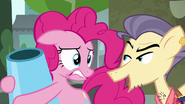 "Pouch Pony ""if you really wanna give that sister of yours"" S6E4"