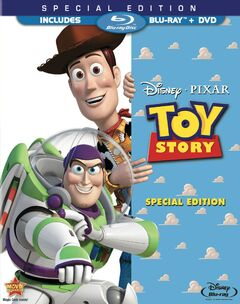 Toystory bluray