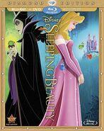 Sleeping Beauty (Diamond Edition)