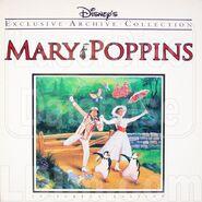 Marypoppins cavlaserdisc