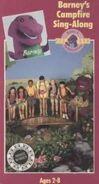 Barney & the Backyard Gang: Campfire Sing-Along