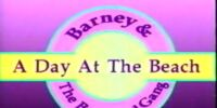 Barney & the Backyard Gang: A Day at the Beach
