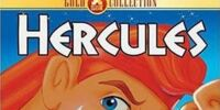 Hercules (Disney Gold Classic Collection)