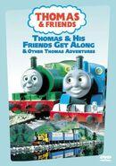 Thomas&HisFriendsGetAlong DVD