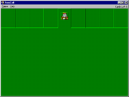 Windows95 freecell