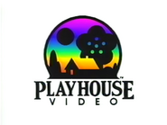 Playhouse Video (1983)