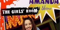 The Amanda Show Vol. 2: The Girls' Room