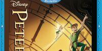 Peter Pan (Diamond Edition)