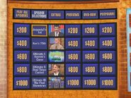 Jeopardy episodes